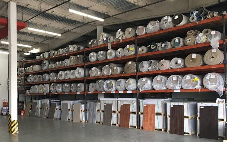 Welcome To Carpet Village Warehouse, Los Angeles Laminate Flooring Warehouse